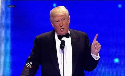 Doland Trump