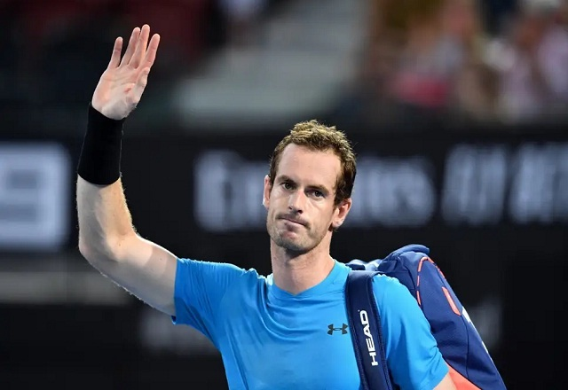 Andy Murray announces new retirement plan