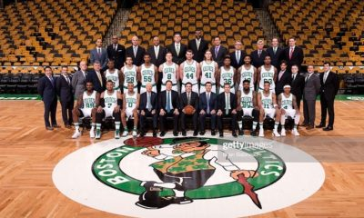 Celtics team squad