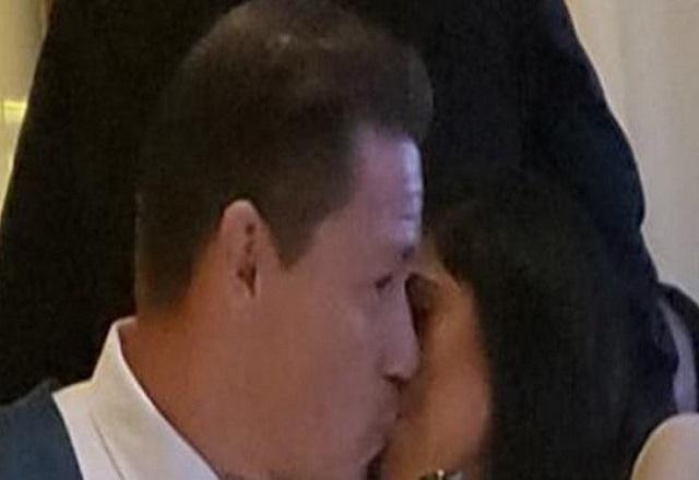 John Cena and Shay Shariatzadeh dating