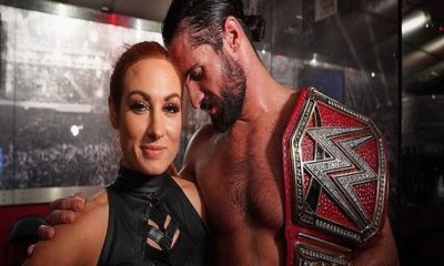WWE COUPLE DATING