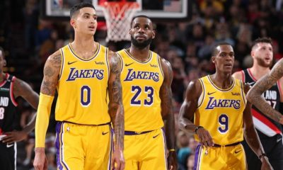 Lakers TEAMATE