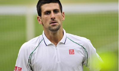 Novak Djokovic Angry At A Fan