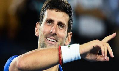 Novak Djokovic reveals ambitions and goals