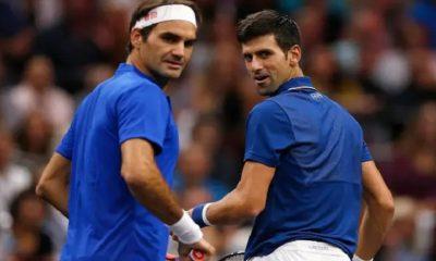 Roger Federer Vs Djokovic Untold Stories