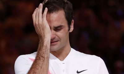 Roger Federer Will Never Win Another Grand Slam Again