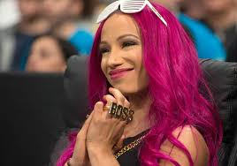Sasha Banks WWE return