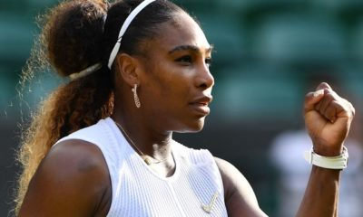 See what Serena Williams eats for breakfast, lunch and dinner