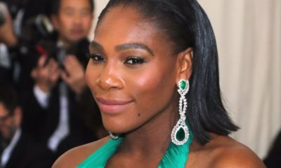 Serena Williams On How Tennis Has Changed Her WHOLE Life