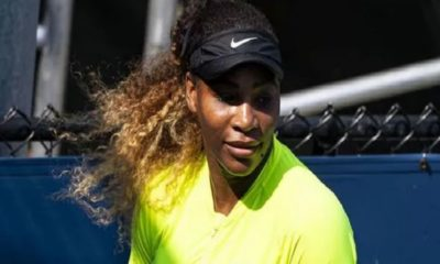 Serena Williams ambitions and goals