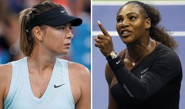 """Maria Sharapova: """"Serena Williams And I Are NOT Friends – not at all."""""""