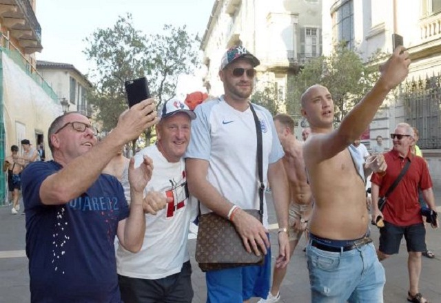 Tyson Fury's Freakish Lifestyle and fans