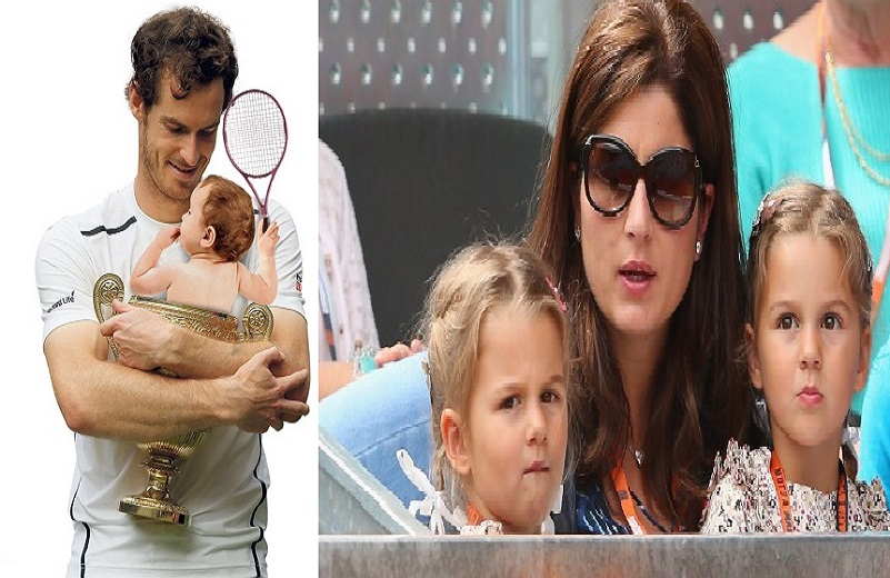 Who Is Andy Murray S Wife Kim Sears Meet The Pregnant Woman That Takes Care Of Andy Murray His Kids