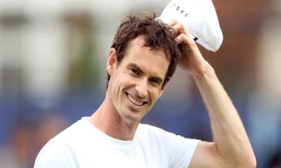 Andy Murray Talks About His New Designed Diet