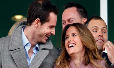 Andy Murray's Wife, Kim Sears Baby & LATEST Pregnancy Details -- SEE Andy Murray's Family Life With His PREGNANT Wife...