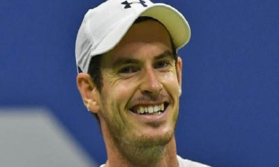 See What Andy Murray Loves To Eat Daily
