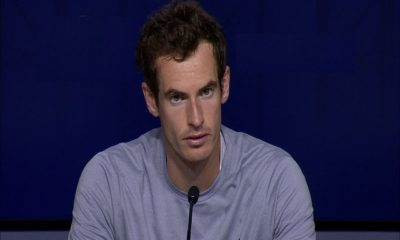 Andy Murray interviewed talks about wife, family, foods and diet
