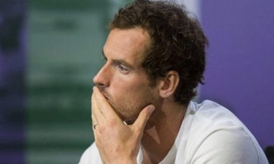 "Andy Murray: ""I Don't Drink Alcohol. But Before A Big Match,"