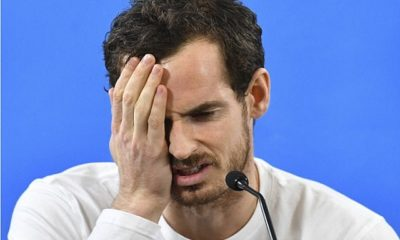 "Again, Andy Murray Talks Health Battle: ""I Was In Pain For Six, Seven Years... I Was Told That.."