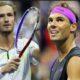 GRAND SLAM HERO -- Rafael Nadal Outshines Daniil Medvedev In The U S Open Men Finals... SEE FULL STORY !!!