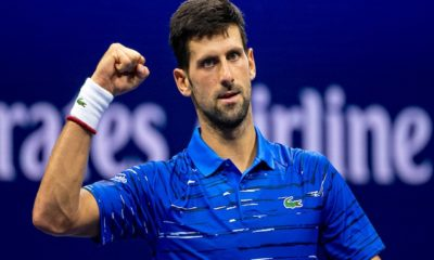 Djokovic: 'The injury is more serious, I don't know when I will be back'