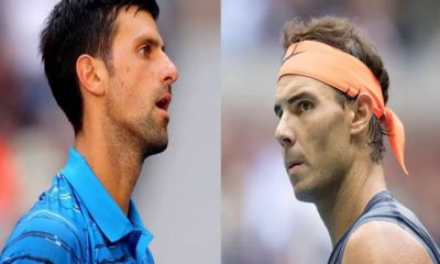 Novak Djokovic Tells Rafael Nadal You are No Longer My Friend Unless You