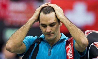 Roger Federer announces retirement
