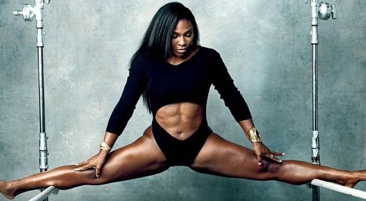 Serena split
