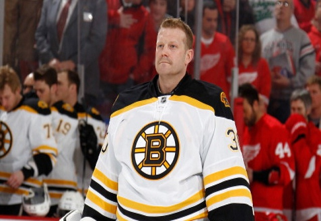 Tim Thomas voiced out After Retirement