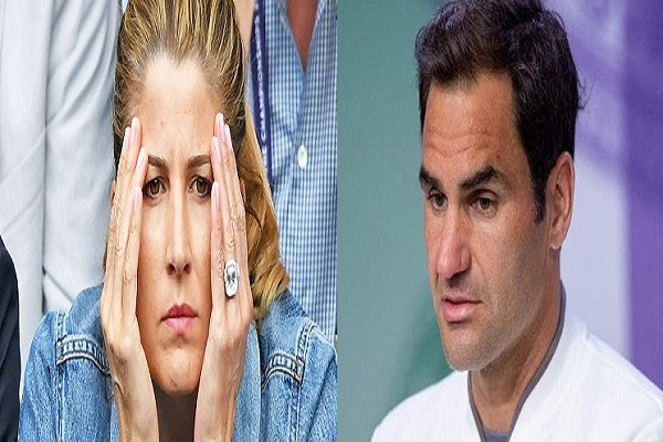 Break-Up Rumors, Is Roger Federer Single Again?