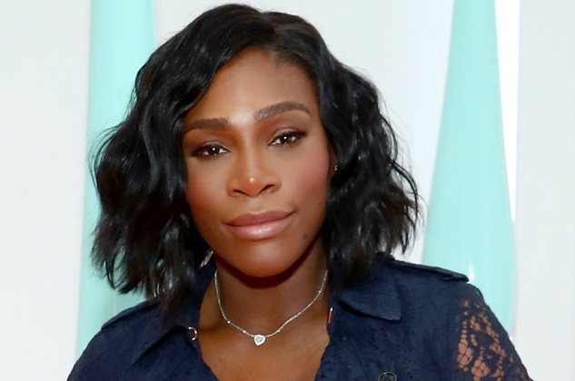 Serena Williams attended wedding