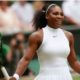 Serena Williams smile