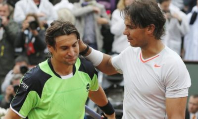 David Ferrer & Rafael Nadal