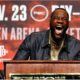 Deontay Wilder talk