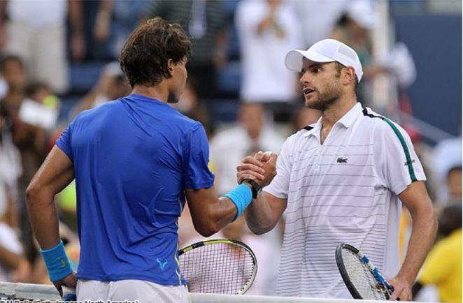 Rafael Nadal & Andy Roddick