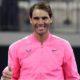 Rafael Nadal dimple