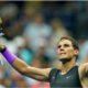 Rafael Nadal praised