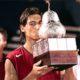 Rafael Nadal trophy