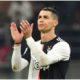 Cristiano Ronaldo clap