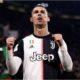 Cristiano Ronaldo greeting