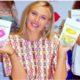 Maria Sharapova smiles