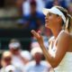 Maria Sharapova talk