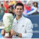 Novak Djokovic appreciated