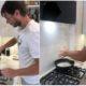Rafael Nadal cooking
