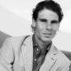 Rafael Nadal hair