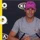 Rafael Nadal speak