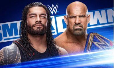 Roman Reign & Goldberg