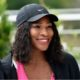 Serena Williams cap