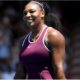 Serena Williams laughing