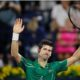 novak djokovic greet